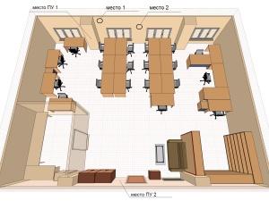 3д проектирование вентиляции