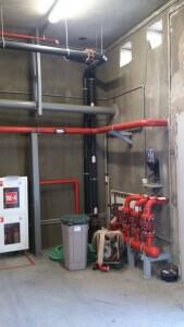 отопления и вентиляция производства промышленности (1)