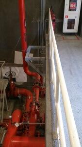 отопления и вентиляция производства промышленности (2)