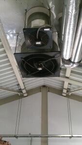 отопления и вентиляция производства промышленности (5)