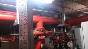 отопления и вентиляция производства промышленности (6)