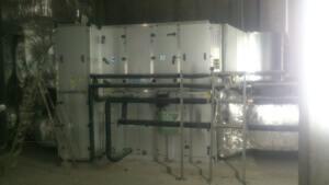 вентиляционные установки (рекуперация) (2)