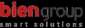 Биенгруп логотип большой